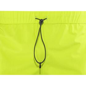 Protective Seattle Pantalones de lluvia Hombre, neon green
